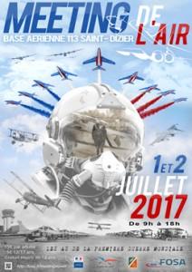 Affiche-Meeting-de-lAir-de-Saint-Dizier-2017