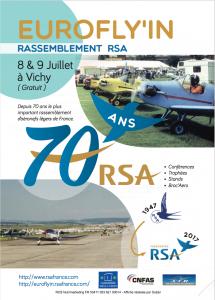 RSA70