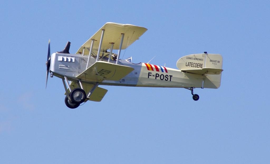 Breguet XIV