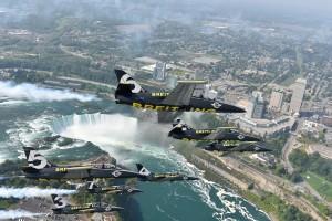 BJT - Toronto & Niagara Falls