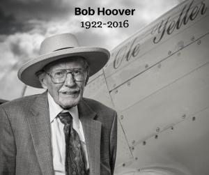 Bob Hoover tire sa révérence dans la 95ème année. Un grand aviateur nous a quitté en ce 25 Octobre 2016.
