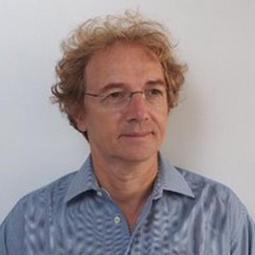 Gilles RUCHLEJMER