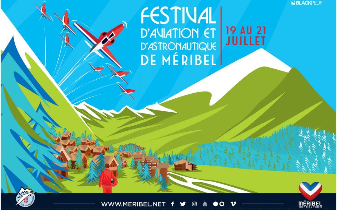 Festival de Méribel… le retour !