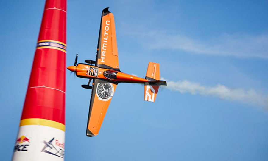 Les  World Championships Air Races aux abonnés absents