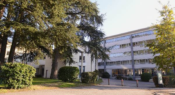 Centre de Congrès Valpré