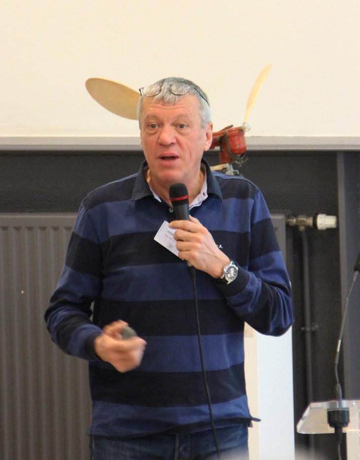Jacques Aboulin