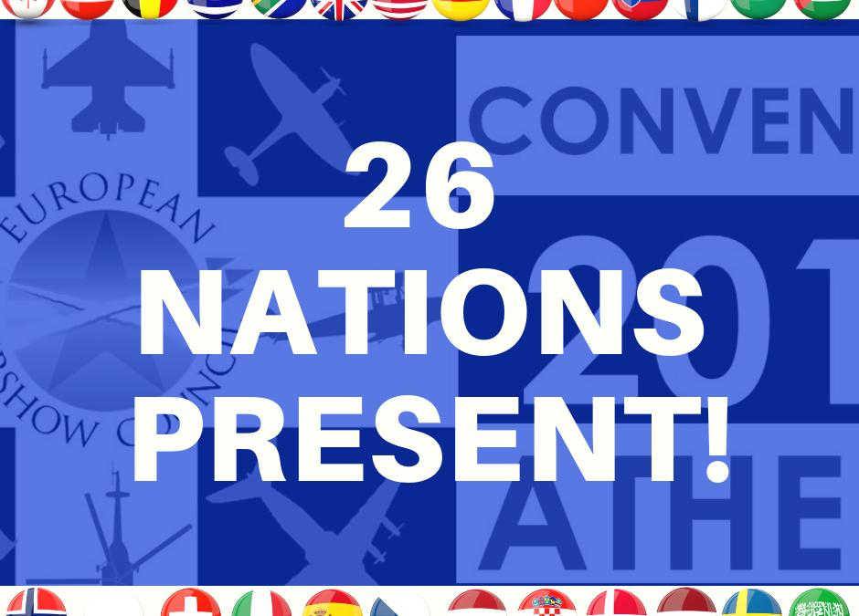 Le board de l'EAC dresse le bilan de sa Convention 2019