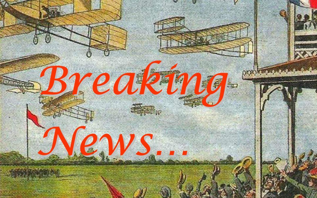 Covid 19 : Reports, annulations d'événements.. FSA solidaire !