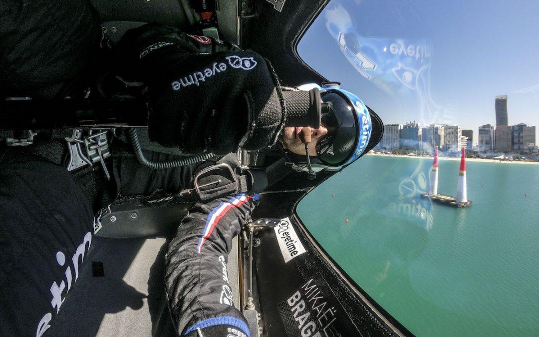 Retour sur scène des courses de pylônes… World Championship Air Race (WCAR) prend le relais de Red Bull